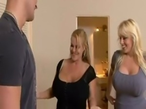 Bigtitted MILFs Crystal Ashley  ... free