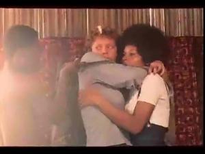 German Classic Interracial 70s