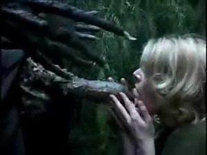Aurora Snow in Whore of the Rings gets her ass plugged deep