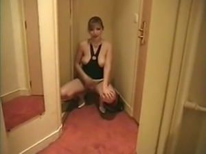 4 dominant blacks have fun in hotel with amateur young French wife