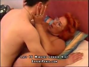 Russian Mature Does Boy free