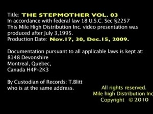 the stepmother 3 cd1