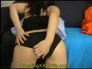 Hardcore Mature Amateur Wife