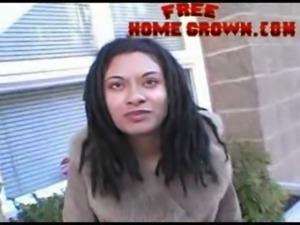 Homegrown Porn Rastafarian Dirt ... free