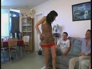Fuck My Naughty Wife 3...F70