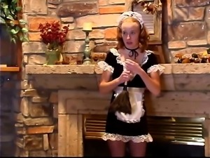Maid for punisment 1