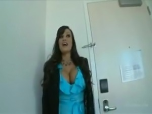 Anal Ass-Fucking MILF Lisa Ann Gives Some ATM (New 2012 HD 1080p)