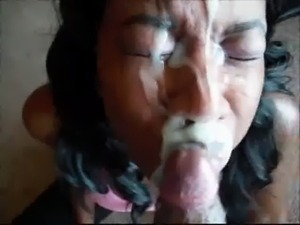 ABONY HUGE FACIAL LOAD CUMPILATION (WheelSex)