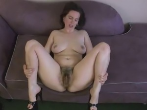 big hairy pussy