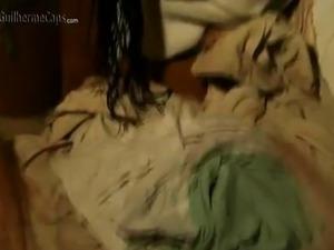juliana paes nua em Gabriela em cenas ousadas