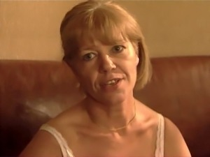 French granny