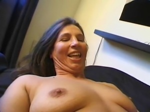 Hairy Mom 6