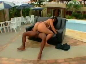 Big Jiggly Brazilian Ass - Derty24