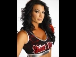 WWE DIVA VICTORIA/TNA KNOCKOUT  ... free