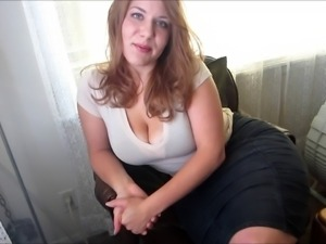 sexy pawg talk about Two of favorite positions show ass