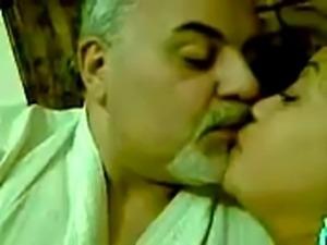 mature arab