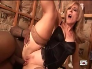 White Wife Black Cock-NINA HARTLEY