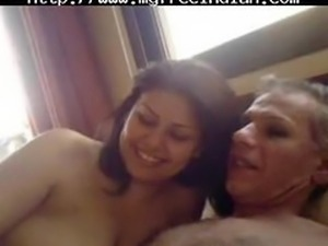 She Fucks Him indian desi indian cumshots arab