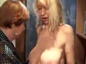 Two Grannies And A Granny Likes A Cock By Fdcrn mature mature porn granny old...