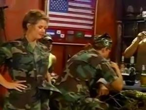 U.S. soldiers fucking beautiful ... free