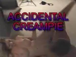 Creampie surprise in mature mom free
