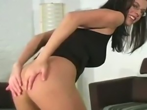 Sexy jerk off instructor