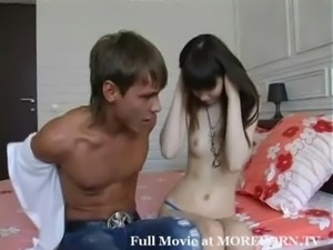 Sexy teen fucked hard free
