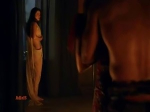 Spartacus War of the Damned E02 E03