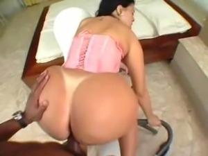 More Brazilian Anal