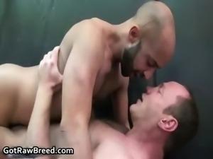 Igor Lucas and Chris Khol closup gay part2