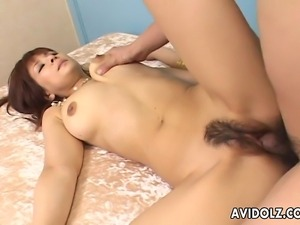 What a fucking hot chick this babe Rin Yuuki is, she has everything that a...