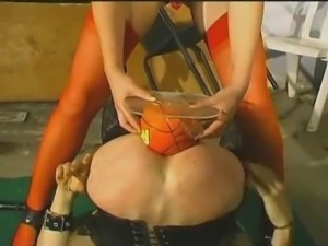 Free Ass Insertions Movies 38