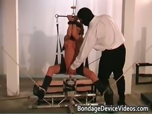 Clamped Nipples Penetrated box  part2