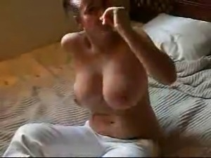 Amateur Big Tits Playful White Girl Taking Black Cock