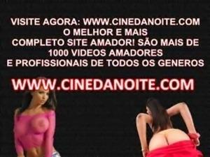 Ash Mamando a Melhor Amiga free