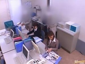 3x-online.tk Nachi Sakaki Kinky Asian office worker free