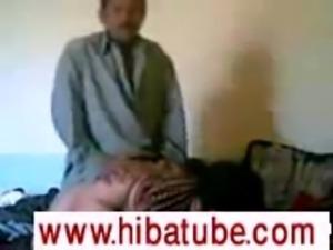 Un iraquien de Kofa baise la femme de son fr