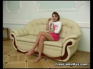 Anya russian teen free