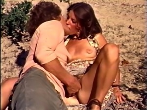 Annette Haven,Susan Hart - Sexsations(movie)