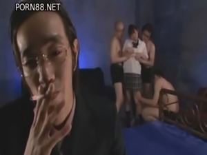 MIKA OSAWA - GOKKUN GIRL part3 free
