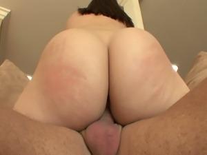 Slut gracie glam banged by stepdad