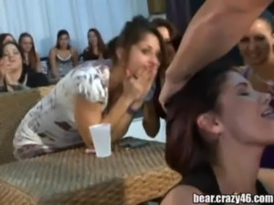 Party Girls Fucked By Male Stripper free
