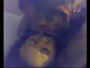 Egyptian Black Couple