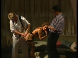 Kinky vintage fun 8 (full movie)