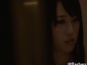 Azusa Nagasawa is a kinky hot