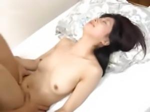 Tokyo amateurs enjoying korean sex