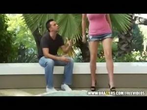 Biscatinha abusada querendo rola na xoxota 9 - www.arquivosexual.com free