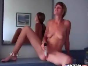 Blowjob Fucking Milf