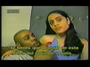 Anna marie colombiana debut free