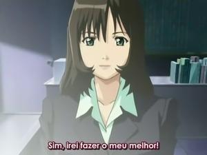Professora Da Calcinha Relampago 01